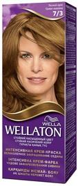 Wella Wellaton Maxi Single Cream Hair Color 110ml 7/3