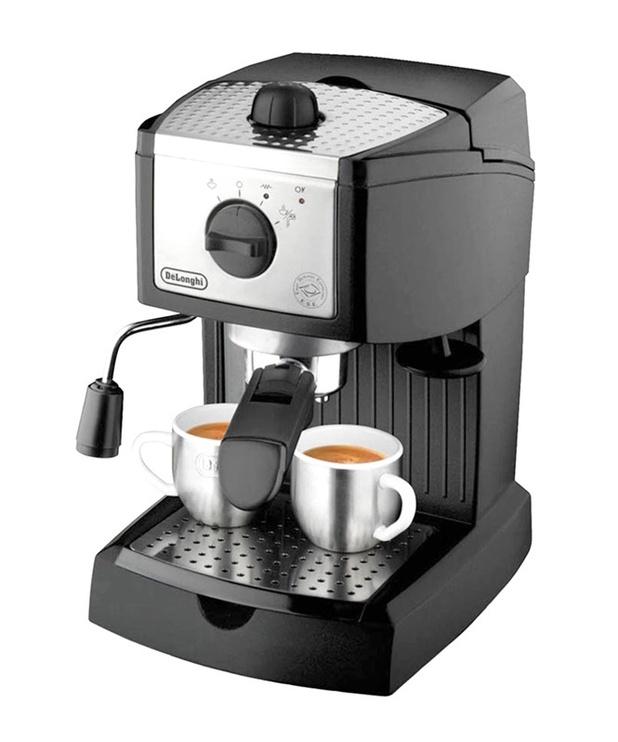 Espressomasin De'Longhi mehaaniline