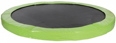 Tesoro Trampoline Inground 244cm Green