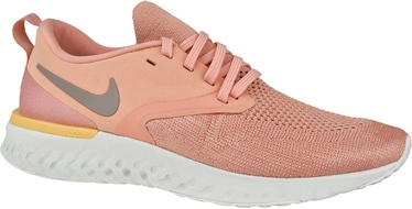Nike Odyssey React Flyknit 2 Shoes AH1016-602 Pink 39