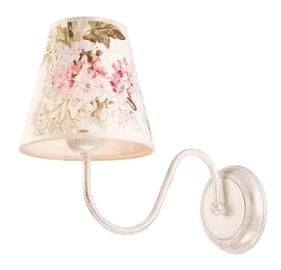 Lamkur Aleksis KM-1.31 Wall Lamp Antique Brown