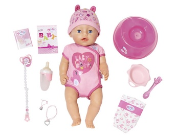 Nukk Zapf Creation Baby Born Soft Touch Girl 824368
