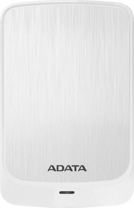 Adata HV320 4TB USB 3.0 White