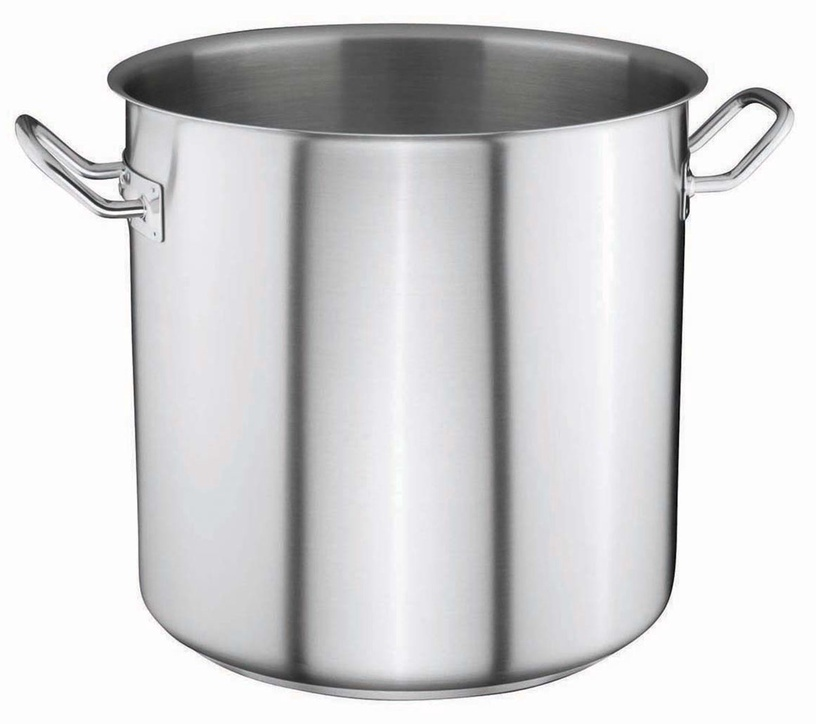 Ozti Stock Casserole Without Lid D28 14.5l