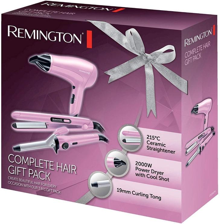 Föön Remington Complete Hair CI5219GPR