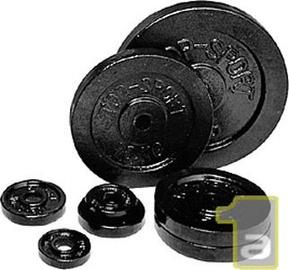 Christopeit Iron 2 x 1.25kg