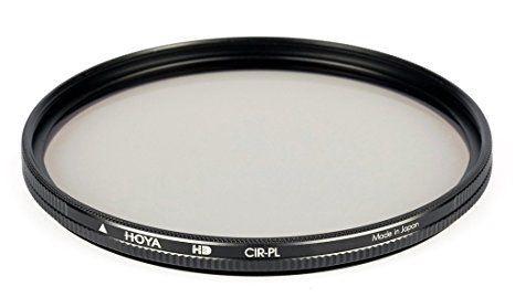 Hoya Slim Cir-Pl Filter 46mm