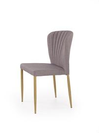 Söögitoa tool Halmar K236 popiel Grey