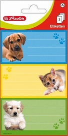 Herlitz Stickers For School Kitty/Puppy