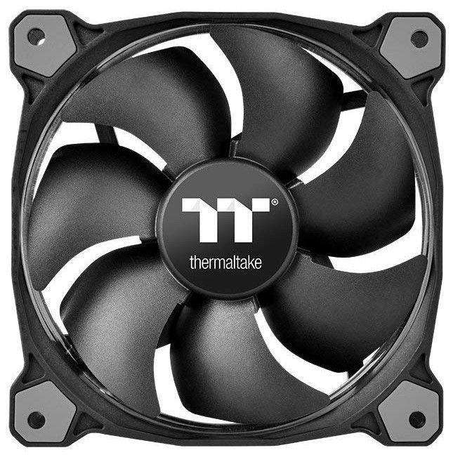 Thermaltake 12 RGB Sync Edition 3 Pack Fan