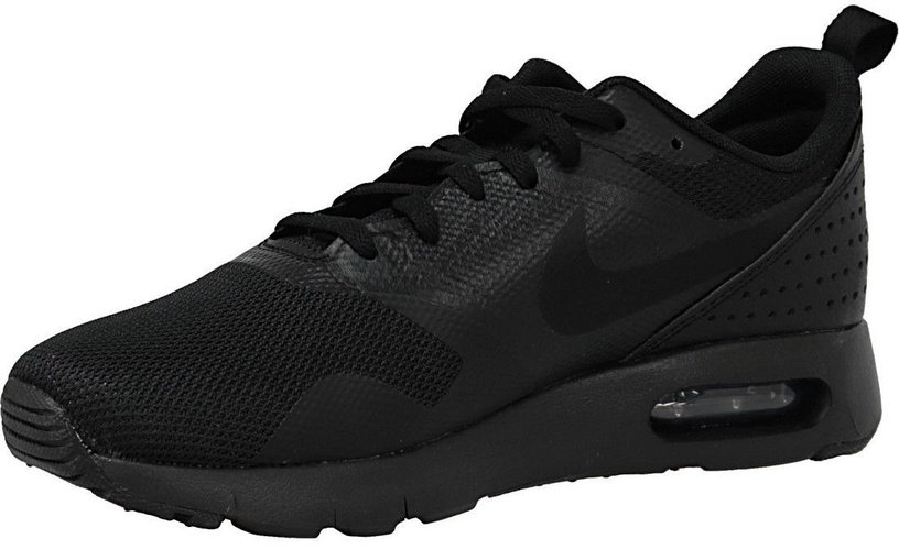 Nike Sneakers Air Max Tavas GS 814443-005 Black 36