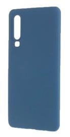 Evelatus Soft Silicone Back Case For Huawei P30 Dark Blue