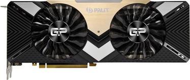 Palit GeForce RTX 2080 Ti GamingPro 11GB GDDR6 PCIE NE6208TT20LC-150A