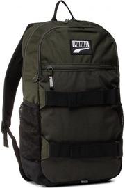Puma Deck Backpack 076905 08 Green