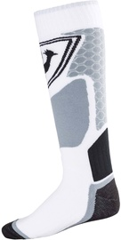 Rossignol Ski Socks L3 W Wool & Silk White S