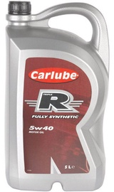 Carlube Triple R 5W/40 Fully-Synthetic Oil 5l