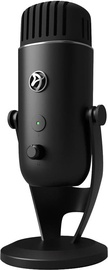 Arozzi Colonna Microphone Black