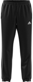 Adidas Core 10 Pants JR Black 164cm