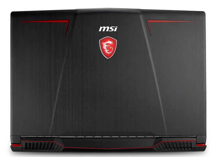 MSI GP63 8RE-404PL Leopard
