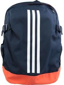 Adidas Power IV Fab Backpack DZ9441 Unisex One size Blue/White/Orange
