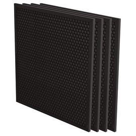 Fellowes Air Purifier Filter 3/8 IN 4PK/9416502