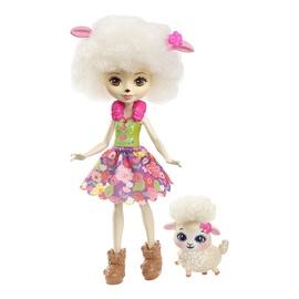 Nukk Mattel Enchantimals Lorna Lamb FCG65