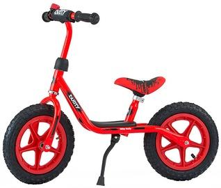 Milly Mally Dusty 12'' Balance Bike Red 3333