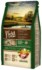 Sam's Field Junior Large Chicken and Potato 13kg
