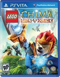 Lego Legends Of Chima Lavals Journey PSV