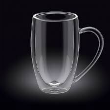 Thermo Glass Cup 300ml