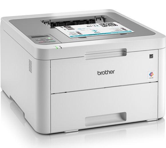 Laserprinter Brother HL-L3210CW, värviline