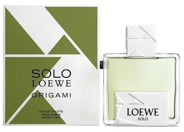 Loewe Solo Loewe Origami 50ml EDT