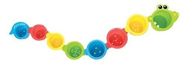 Playgro Croc Cups Baby Toy 247153