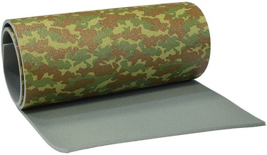Matkamatt Royokamp, roheline, 1800x500 mm