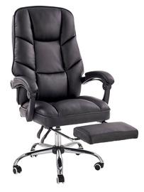 Halmar Alvin Office Chair Black