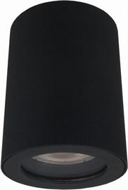 Light Prestige Faro Ceiling Lamp 50W GU10 Black
