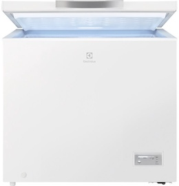 Electrolux LCB3LF20W0 Freezer