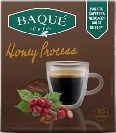 Cafe Baque Honey Process komposteeritavad kohvikapslid, 10 kapslit