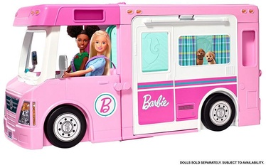 Mattel Barbie 3in DreamCamper GHL93