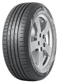 Летняя шина Nokian Wetproof, 205/55 Р16 91 W E A 68