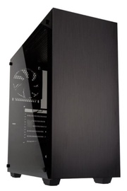 Kolink Stronghold Midi-Tower Black