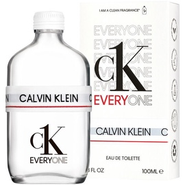 Tualettvesi Calvin Klein CK Everyone 100ml EDT