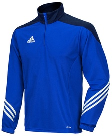 Adidas Sereno 14 Training Top F49724 Blue XXL