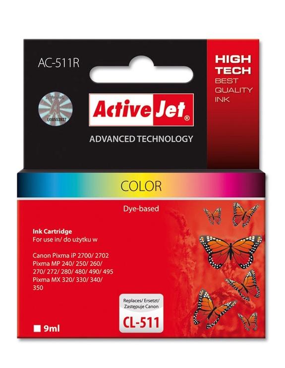 Action ActiveJet AC-511R Colour