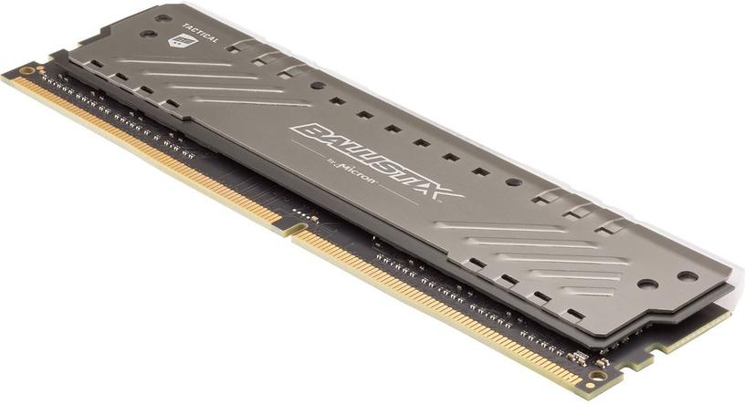 CRUCIAL Ballistix Tactical Tracer RGB 16GB 3000MHz CL16 DDR4 KIT OF 2 BLT2C8G4D30BET4K