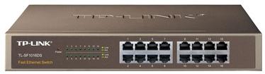 Võrgujaotur TP-Link TL-SF1016DS