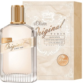 S.Oliver Original Women 30ml EDT