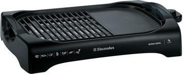 Электрический гриль Electrolux ETG340 Black