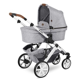 Universaalne vanker ABC Design Salsa 4 Stroller 2in1 Graphite Grey