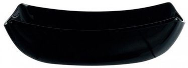Luminarc Quadrato Soup Plate 20cm Black